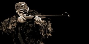 Tough Gear Rifle 4