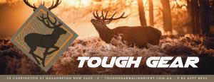 Tough Gear Queanbeyan Logo