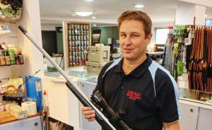 Tough Gear Steve Hinds 2