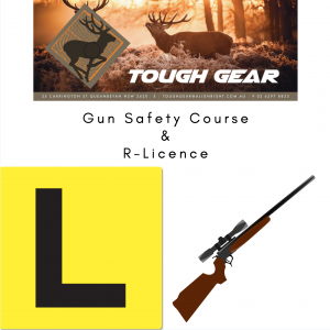 Tough Gear Courses