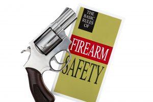 Tough Gear Gun Safety Course